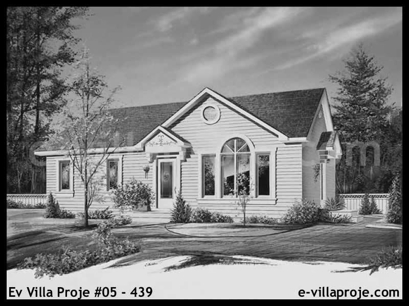 Ev Villa Proje #05 – 439
