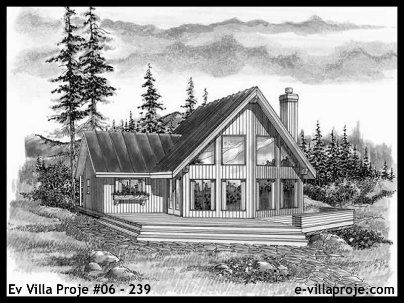 Ev Villa Proje #06 – 239