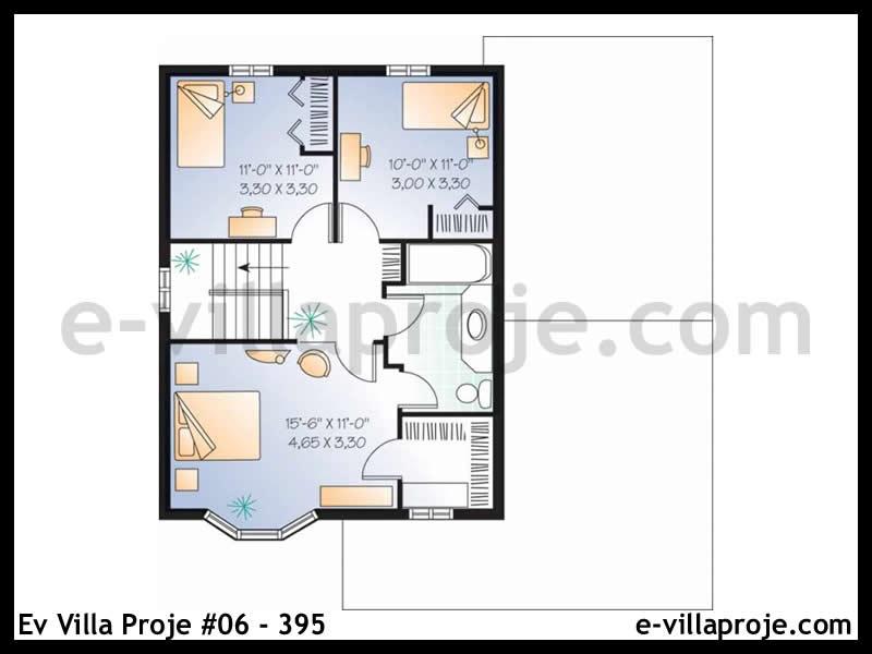 Ev Villa Proje #06 – 395