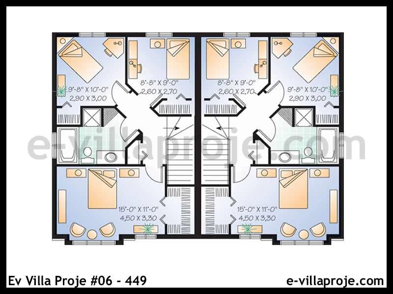 Ev Villa Proje #06 – 449