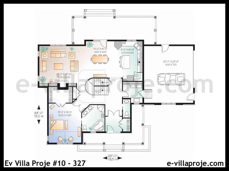 Ev Villa Proje #10 – 327