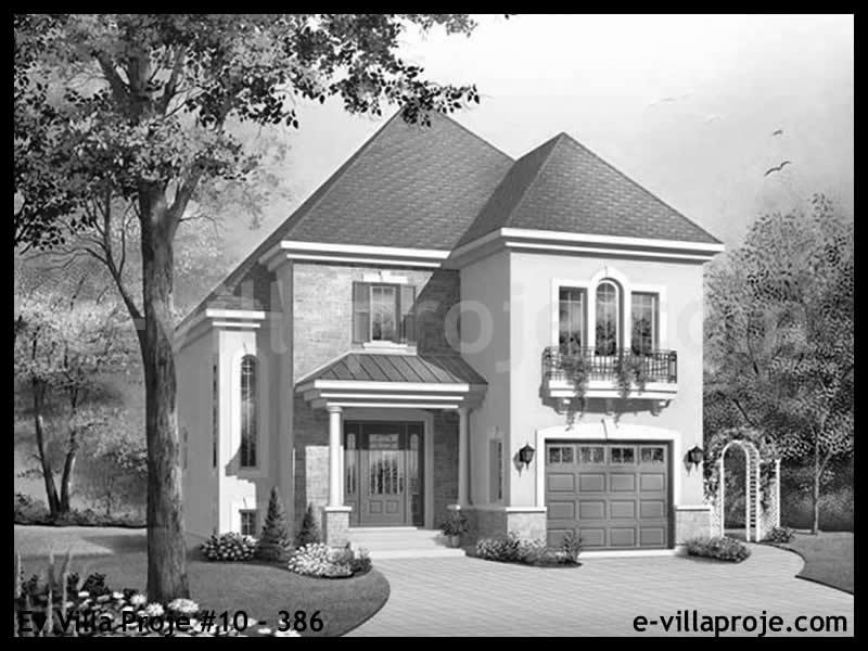 Ev Villa Proje #10 – 386