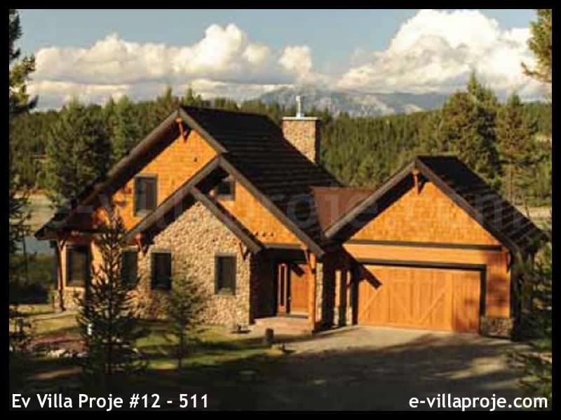 Ev Villa Proje #12 – 511