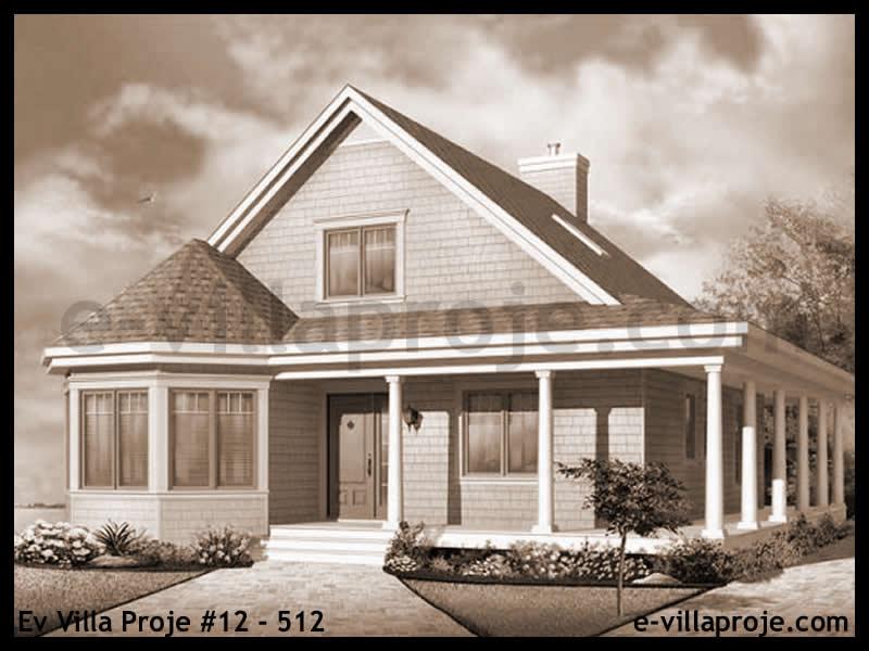 Ev Villa Proje #12 – 512