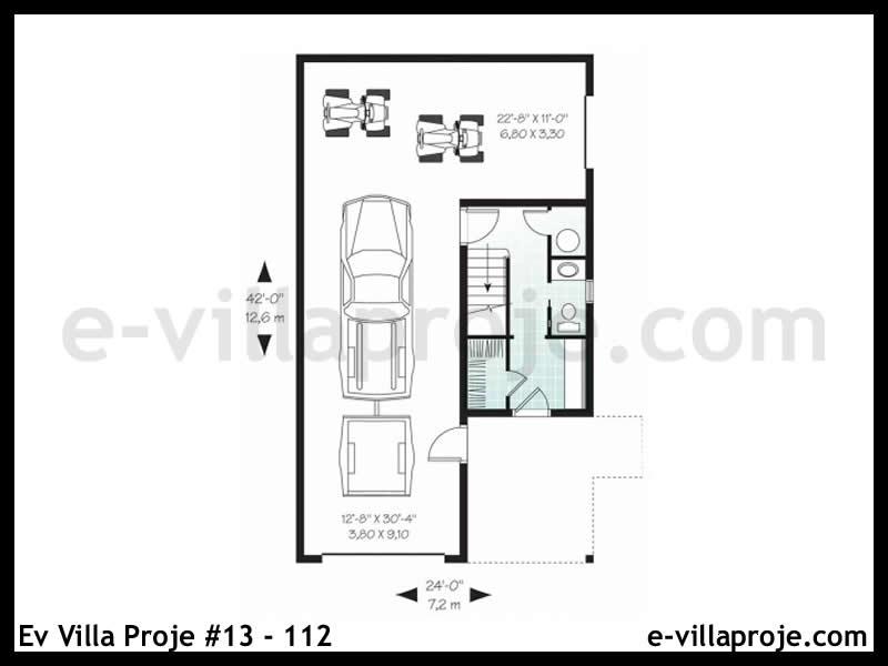 Ev Villa Proje #13 – 112