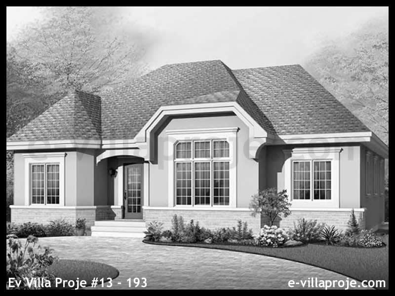 Ev Villa Proje #13 – 193