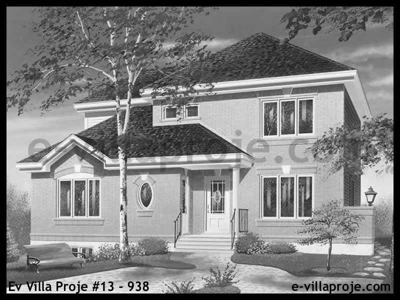 Ev Villa Proje #13 – 938