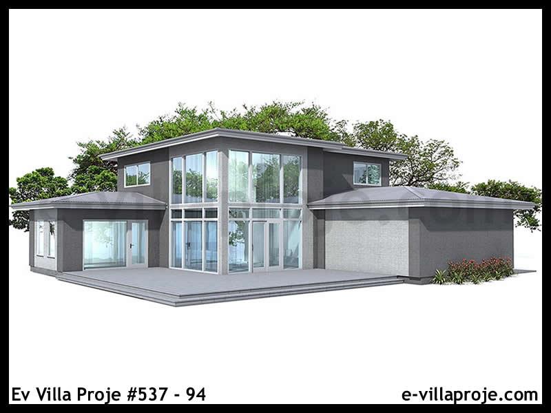Ev Villa Proje #537 – 94