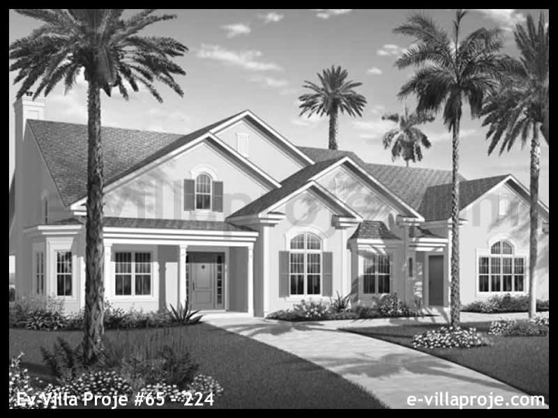 Ev Villa Proje #65 – 224