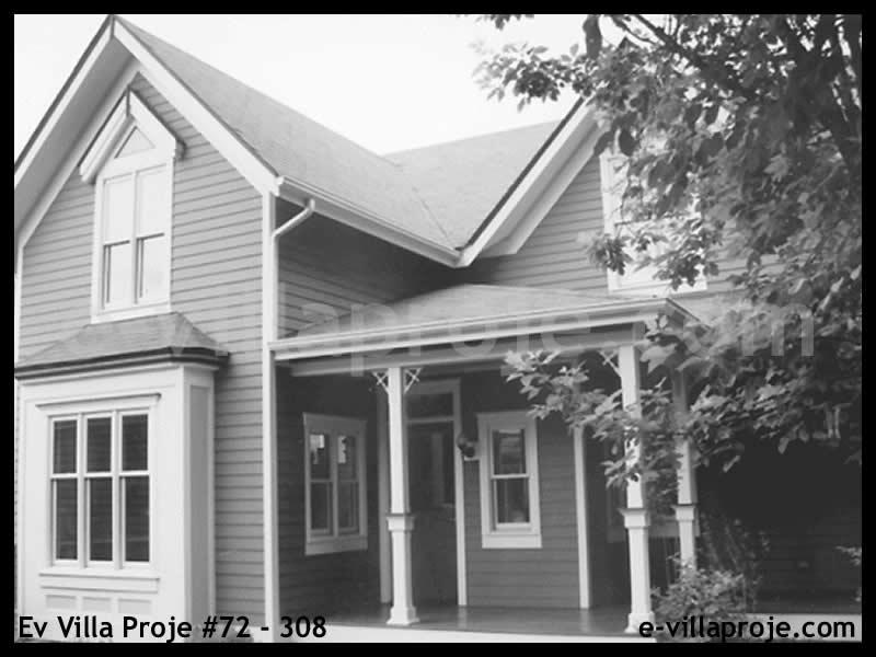 Ev Villa Proje #72 – 308