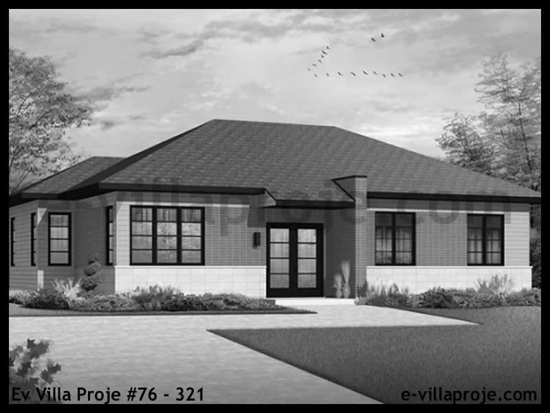Ev Villa Proje #76 – 321