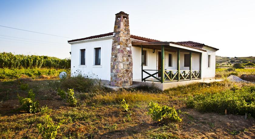 Tarla Bağ Bahçeye Konut Ev Yapılma Şartları