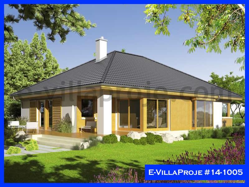 Ev Villa Proje #14 – 1005