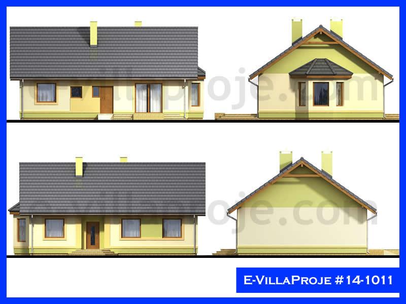 Ev Villa Proje #14 – 1011