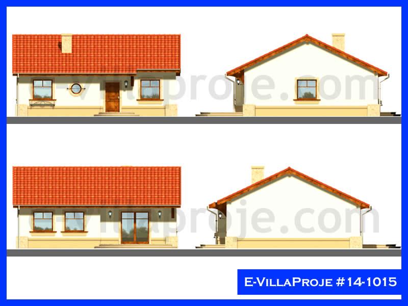 Ev Villa Proje #14 – 1015