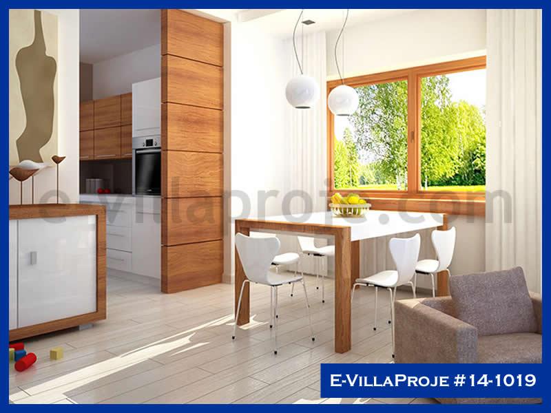 Ev Villa Proje #14 – 1019