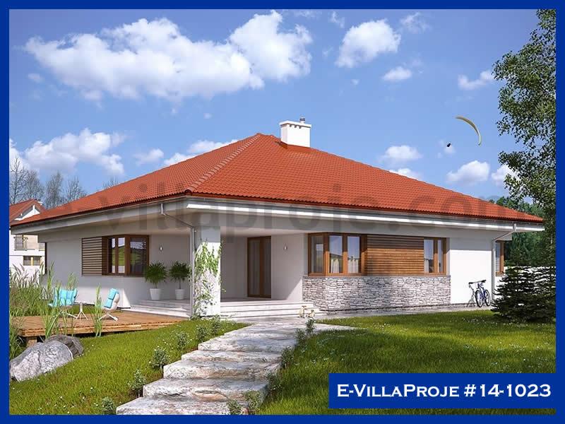 Ev Villa Proje #14 – 1023