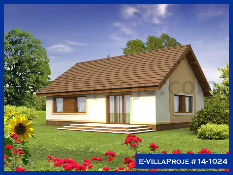 Ev Villa Proje #14 – 1024