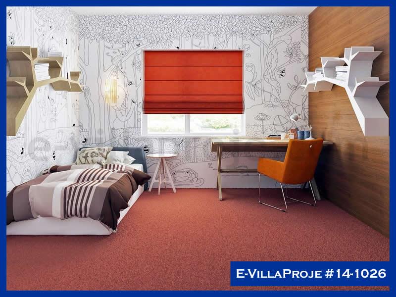 Ev Villa Proje #14 – 1026