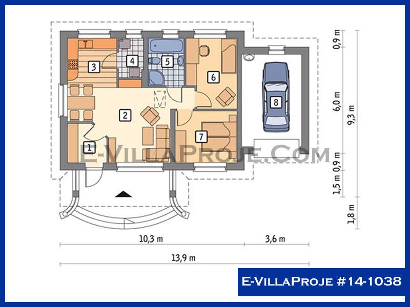 E-VillaProje #14-1038