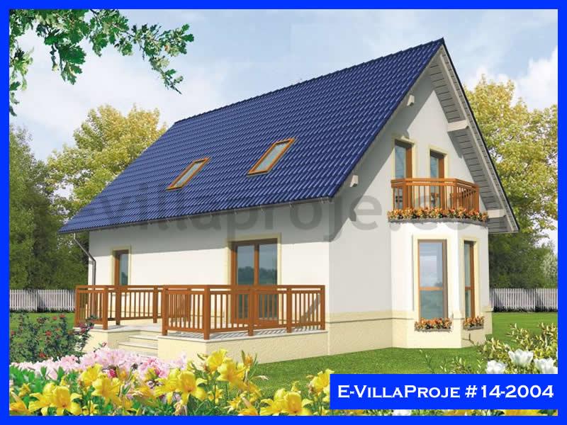 Ev Villa Proje #14 – 2004