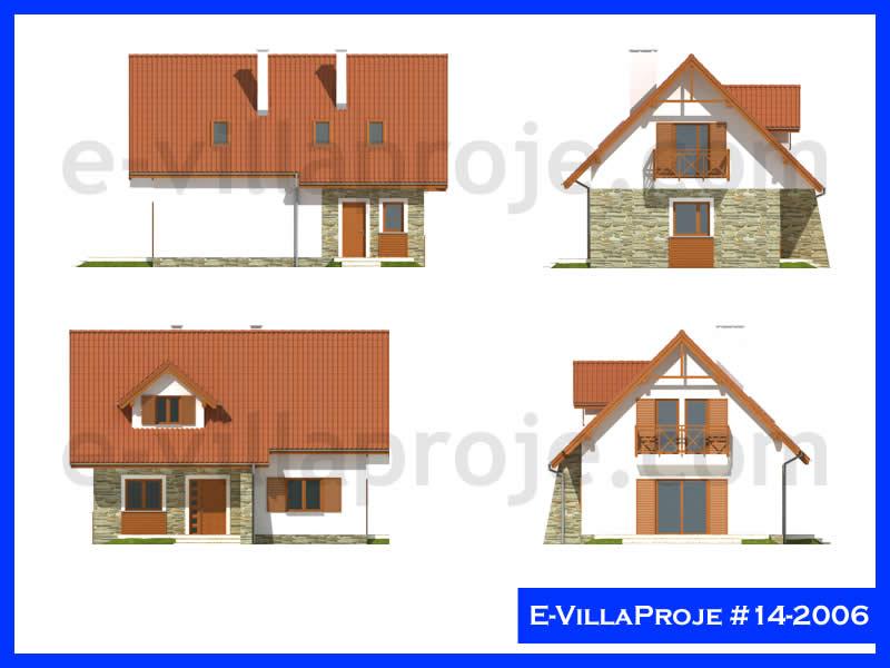 Ev Villa Proje #14 – 2006
