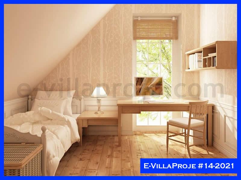 Ev Villa Proje #14 – 2021