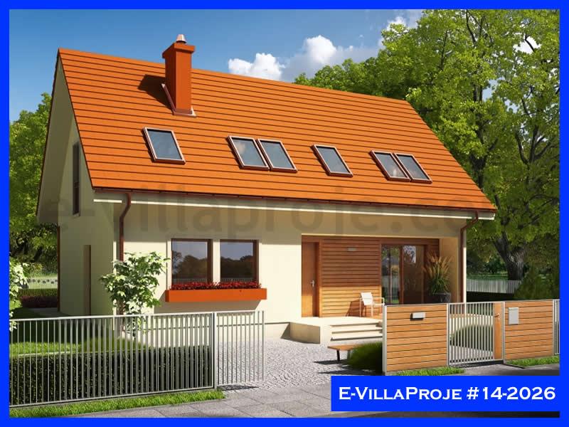 Ev Villa Proje #14 – 2026