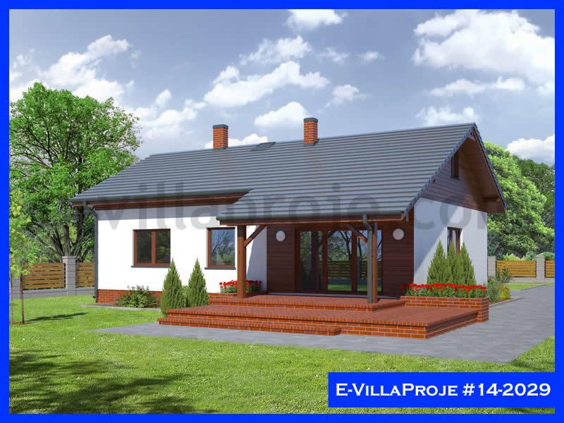 Ev Villa Proje #14 – 2029