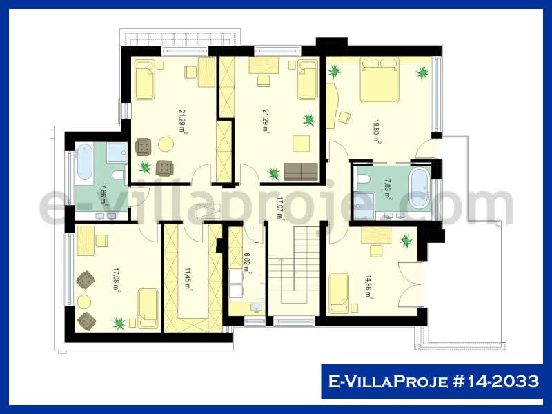 Ev Villa Proje #14 – 2033