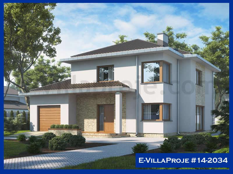 Ev Villa Proje #14 – 2034