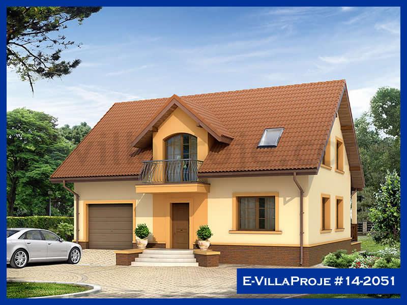 Ev Villa Proje #14 – 2051