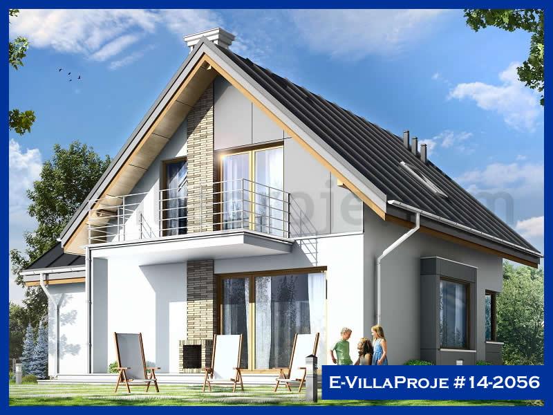 Ev Villa Proje #14 – 2056