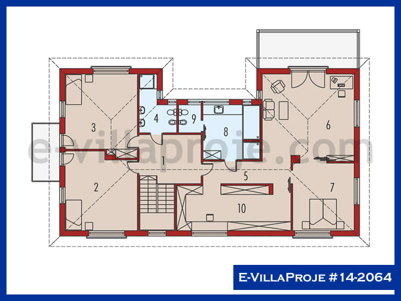 E-VillaProje #14-2064