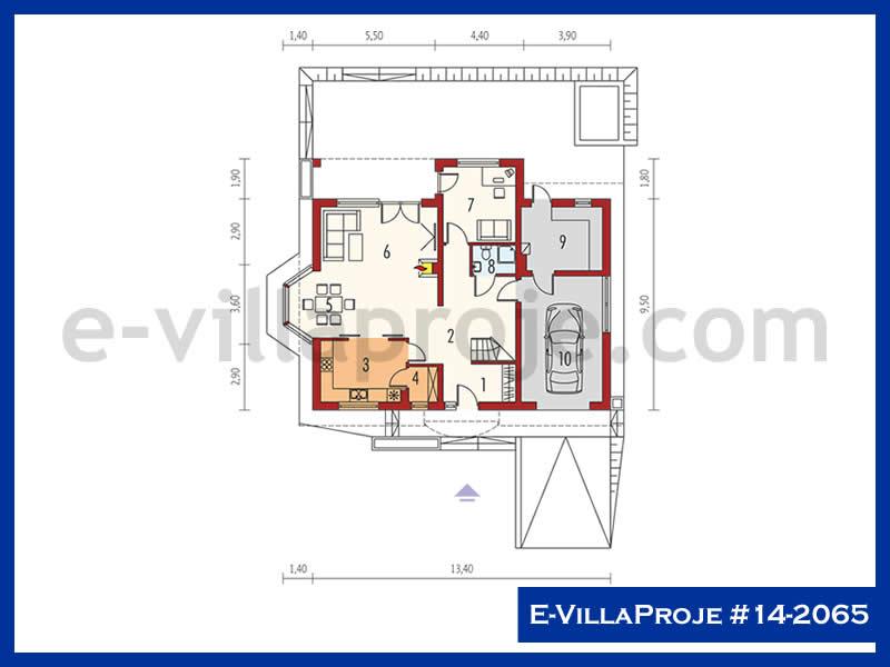 E-VillaProje #14-2065