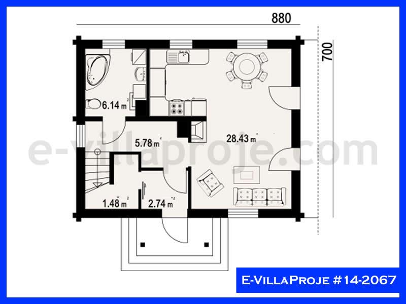 E-VillaProje #14-2067