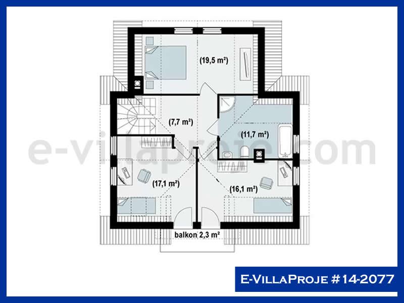 E-VillaProje #14-2077