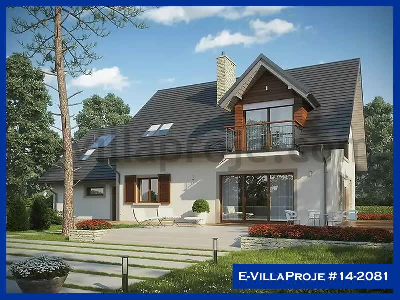 E-VillaProje #14-2081