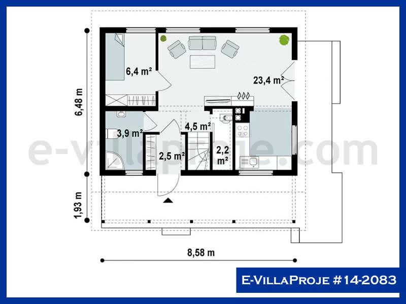 E-VillaProje #14-2083
