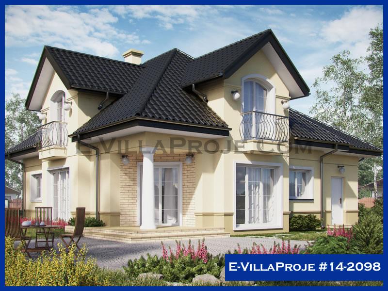 Ev Villa Proje #14 – 2098