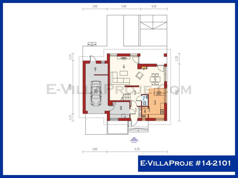 Ev Villa Proje #14 – 2101