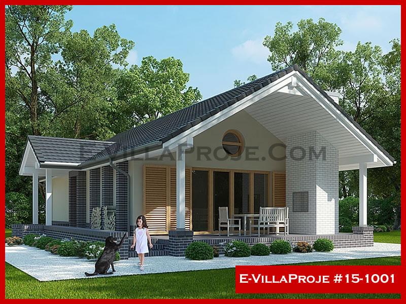 E-VillaProje #15-1001