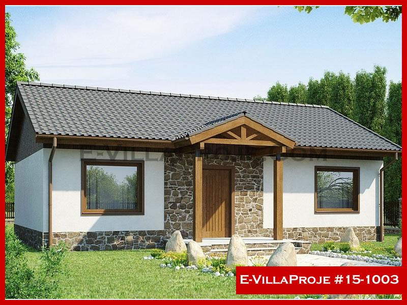 E-VillaProje #15-1003