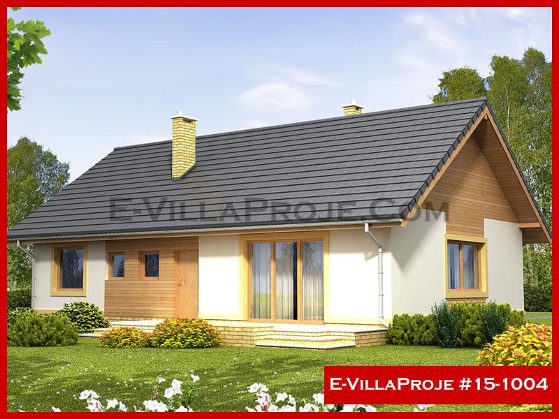 E-VillaProje #15-1004