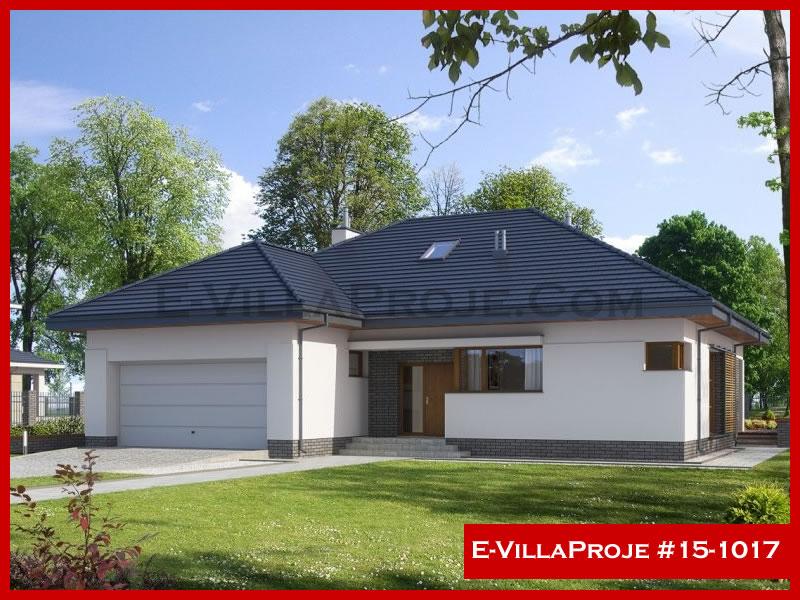 Ev Villa Proje #15 – 1017