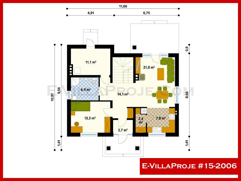 E-VillaProje #15-2006