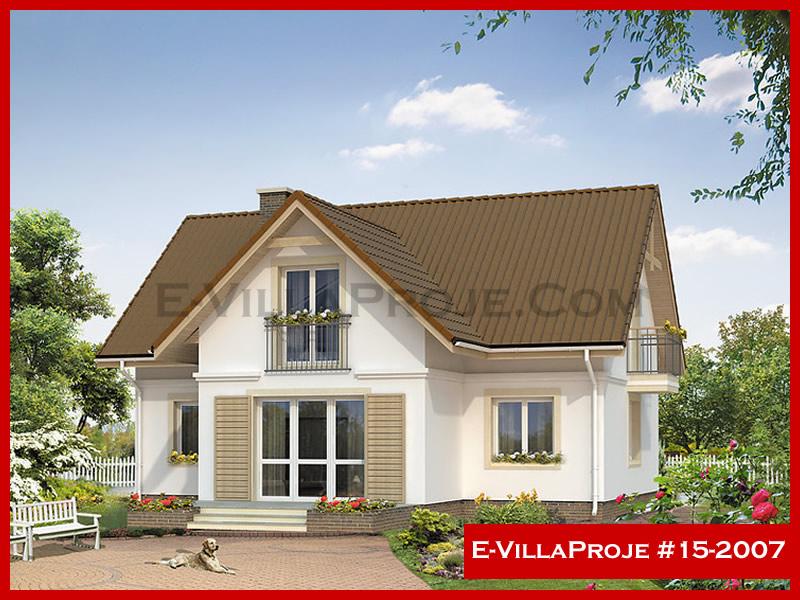 E-VillaProje #15-2007