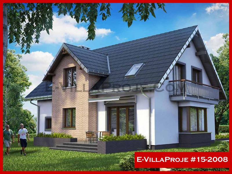 E-VillaProje #15-2008