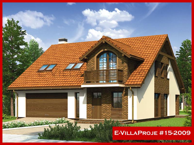 E-VillaProje #15-2009