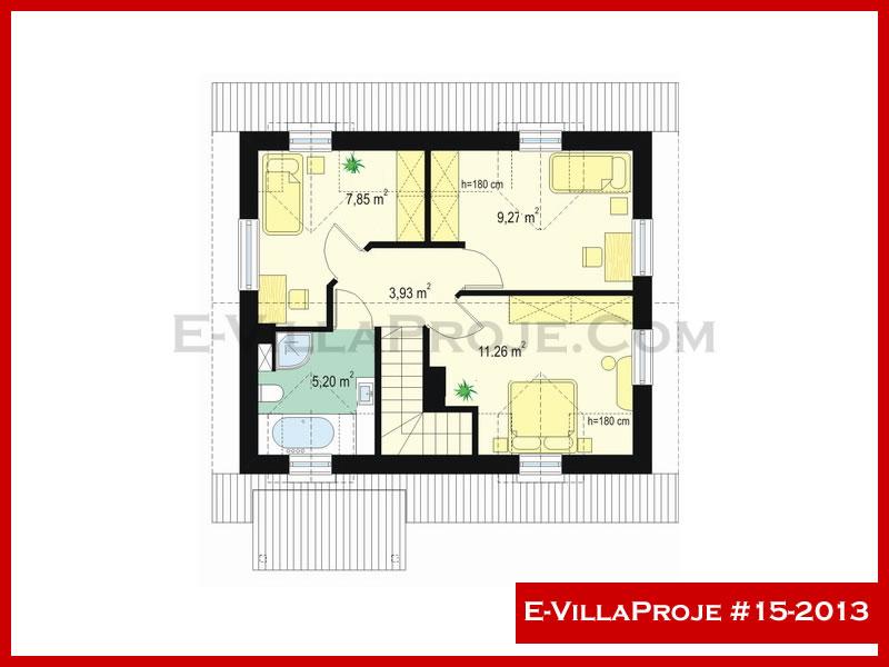E-VillaProje #15-2013